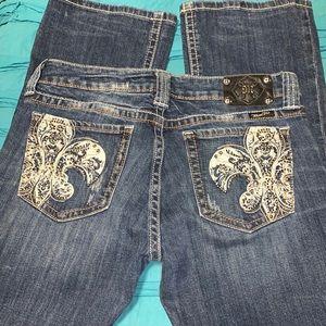 Miss Me Jeans -size 32